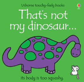 not my dinosaur, gift for young kids, books, animals, learning, textured