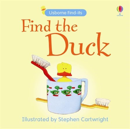 find the duck, duck, animals, find the animal, gift for young kids