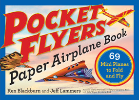 paper airplanes, handmade, pocket flyers