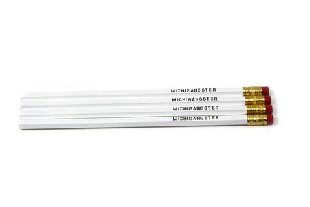 pencil, michigan, office supplies