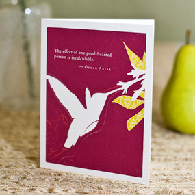 card, celebration, greeting cards, recycled material, thank you