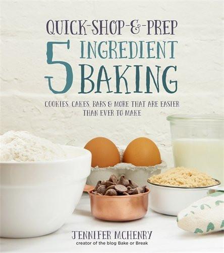 baking, cookbook, recipe book, simple baking