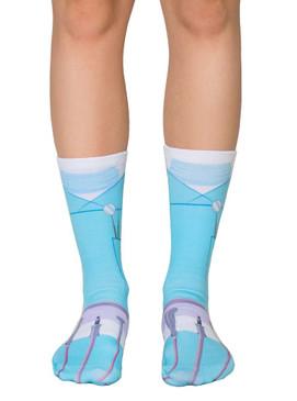 socks, cute, crew socks