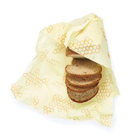bee's wrap for bread