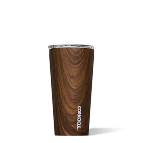 16oz. tumbler walnut