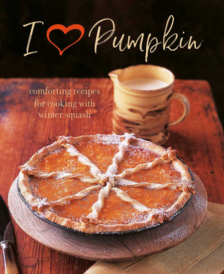 Comforting recipes for cooking with winter squash By Ryland Peters & Small  Cook yourself cozy with these 55 heart-warming recipes perfect for colder months, from wholesome savory soups and stews to delicious desserts like pumpkin pie.  A blustery fall evening calls for a large helping of something hearty, nourishing, and warming—and pumpkin is the ideal ingredient in such dishes. Filling enough to leave you satisfied but ultimately a highly nutritious vegetable, it is a wonderful ingredient for feeding a family and a tonic for a cold grey day. Roasting the bright orange flesh concentrates the flavor to an intensely sweet nuttiness, which whether combined with herbs and salty cheese or spiced with cinnamon and ginger is a delightful option for both sweet and savory dishes. Choose from Light Bites such as Roasted Mushrooms Stuffed with Pumpkin and Chickpeas or Spiced Pumpkin and Feta Phyllo Parcels, each of which are perfect for serving at a winter gathering to soak up a few mulled wines. Or the plentiful selection of warming Soups and Stews such as Chicken and Pumpkin Tagine or velvety Red Lentil and Pumpkin Soup. Pasta and Rice paired with pumpkin is a classic combination, crowd-pleasing dishes include Pumpkin Gnocchi with Buttery Sage Breadcrumbs or Pumpkin and Pancetta Risotto. Bread and Baking recipes include creative yet easy to master recipes such as Pumpkin Scones or Madeleines. Finally, Desserts and Hot Drinks features sumptuous treats such as a Pumpkin Cheesecake and a Spiced Pumpkin Latte.  144 pages  Format: Paper over board