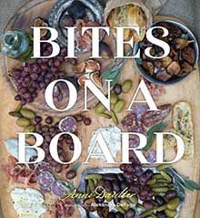 Delicious recipes and creative presentations served up on a board. Cutting boards aren't just for prep anymore. From classic charcuterie boards with prosciutto, olives, and roasted figs to luscious dessert boards with mini cheesecakes and red-wine ice-cream bites, food stylist Anni Daulter shows creative hosts how to make the most of their boards and serving platters. With rustic, trendy, pickled, and even culturally-inspired boards and recipes, the last thing you'll want to do when you're finished cooking is put away the cutting board. Anni Daulter is a professional cook, food stylist, and author. She founded the baby food company Bohemian Baby and the magazine and website Sacred Pregnancy. She has styled food for several books, including Meringue, Caramel, The French Cook, and Mashed,as well as authored The Organic Family Cookbook, Ice Pop Joy, Sacred Pregnancy, and others.  Format:  Hardback 176 pages
