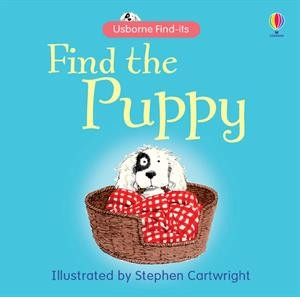 This delightful book has been specially devised to provide very young children with the challenge of something to look for, amusing situations to talk about, and familiar objects to name.   Age: 9 months and up   Size: 6 1/2 X 6 1/2 Pages: 10