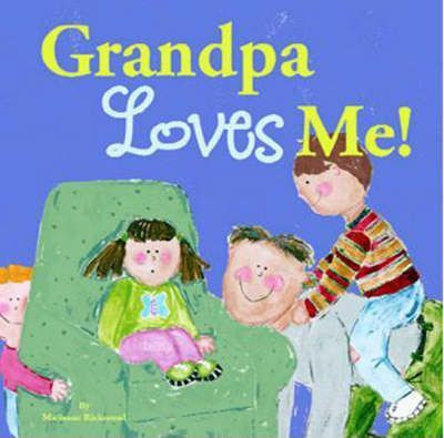 "There is no one quite like Grandpa! And no author/illustrator quite like Marianne Richmond to capture, with delightful illustrations and cheerful prose, all of the fun things children everywhere love to do with their Grandpas. Grandpa Loves Me! is filled with the kinds of simple, yet deeply touching, sentiments-""Grandpa reads to me"" and ""Grandpa cares for me""-readers have come to expect from Marianne. This book is sure to remind children young and old of the special place Grandpa lives in their hearts."
