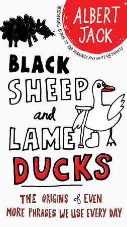 The fun and fascinating follow-up to the international bestseller Red Herrings and White Elephants