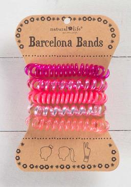 pink barcelona bands