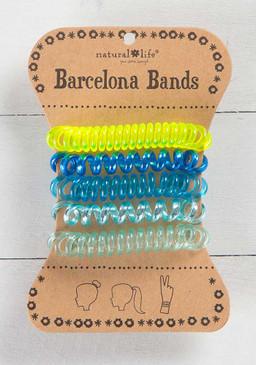 turquoise barcelona bands
