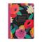 floral patterned she chooses joy journal