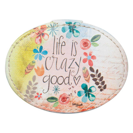 life is crazy good fashion box