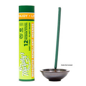 mosquito repellent incense sticks, 12 incense sticks