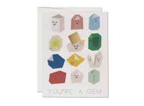 gem buddies friendship card
