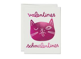 valentines schmalentines | valentine's day