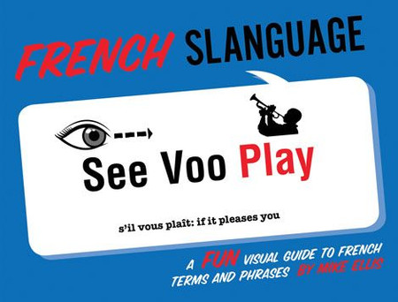 french slanguage simple guide pocket sized book