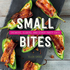 small bites appetizers, recipes