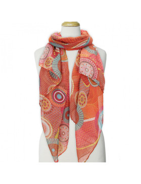 foulard scarf