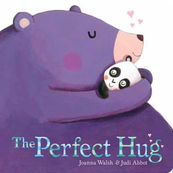 the perfect hug