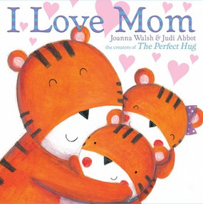 i love mom book