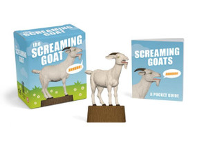 the screaming goat, novelty