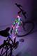 Cosmic Brightz 40 ultra-bright micro LED light wrap purple