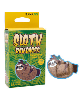 sloth bandages, latex-free ethyl acetate