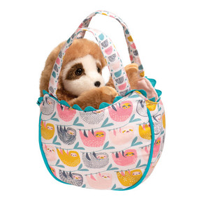 sweet sloth sassy sak and purse