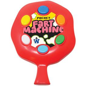 pocket fart machine