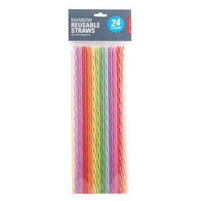 11 by dia. 25-inches reusable straw, earth friendly