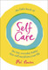 the little book of self-care, advice, guide