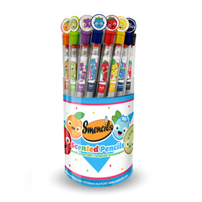 smencil, display