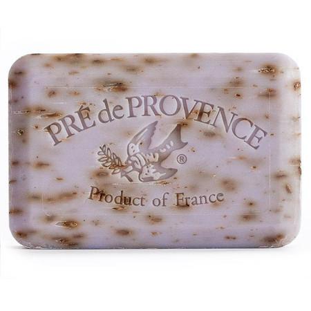 lavender soap bar, French