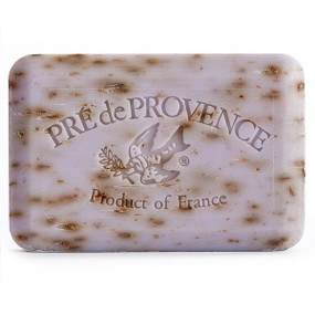 lavender soap bar, French