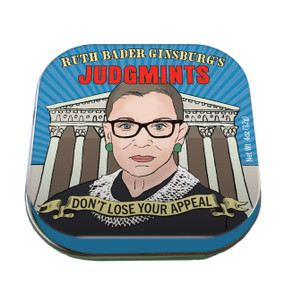 ruth  bader ginsburg's judgemints, supreme court justice