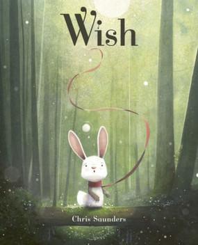wish bunny book