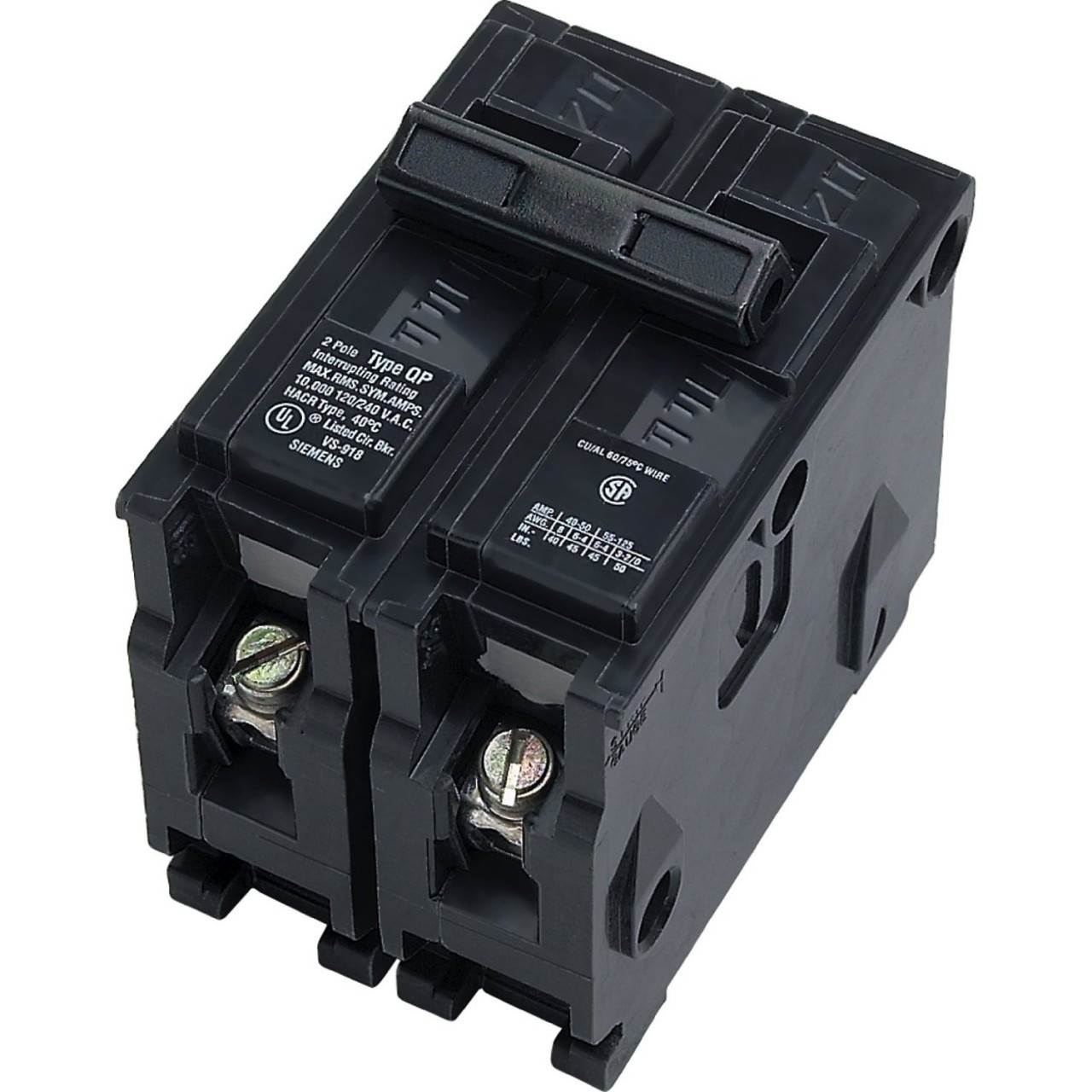 Siemens Q2125 Circuit Breaker La Lighting Store Com