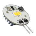 Prolite 1.5 Watt G4 G4 LED 12V AC/DC