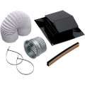 RVK1A Broan Flexible Roof Ducting Kit