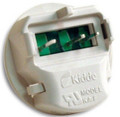 KIDDE KA-F AC PLUG IN QUICK CONVERTER ADAPTOR