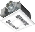 Panasonic  FV-11VQL6  Whisper Lite Ceiling Mount Bathroom Fan