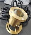 ProLite - Underwater Light Low-Voltage 12V  Outdoor (including-MR16 6.5W-LED-30K) Brass - EL-503-BR