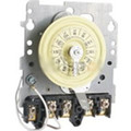 Intermatic T103M 125V 24-Hr DPST Mechanical Time Switch Mechanism Only