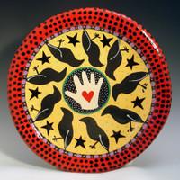 BlackBird Platter017