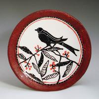 BlackBird Plate 004