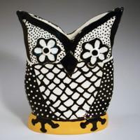 Flat Owl 016