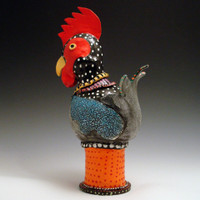 Rooster 099