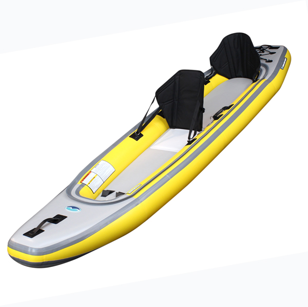Airis Play Tandem Inflatable Kayak